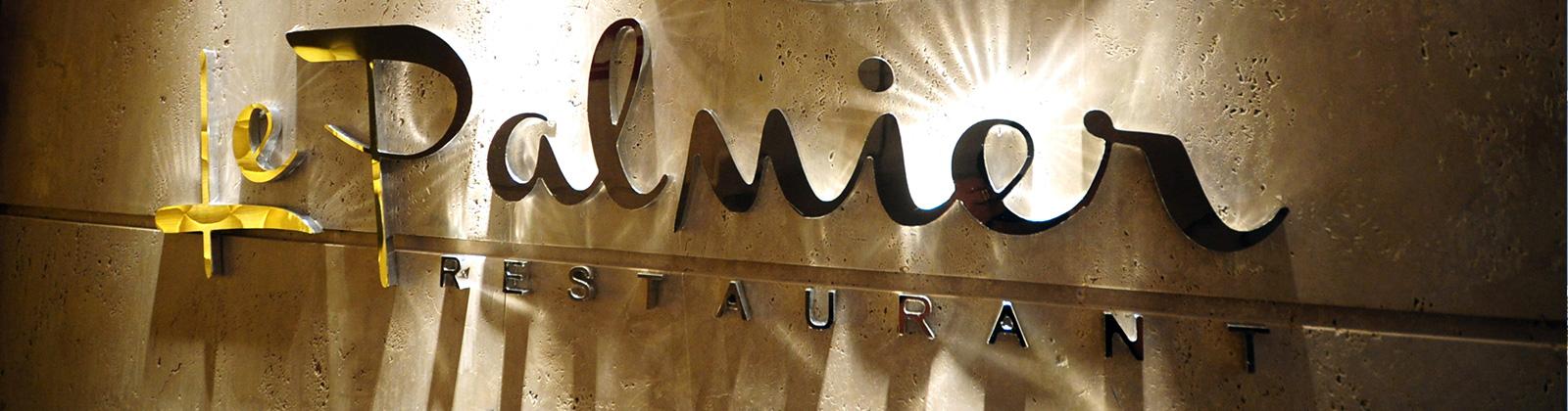 Restaurante Le Palmier - Vila Ema